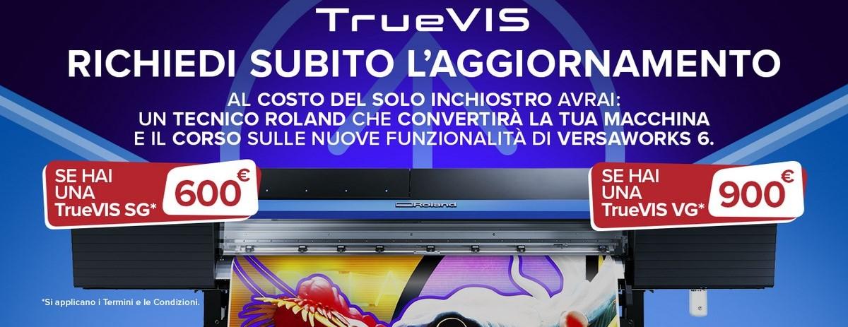 TrueVIS_aggiornamento